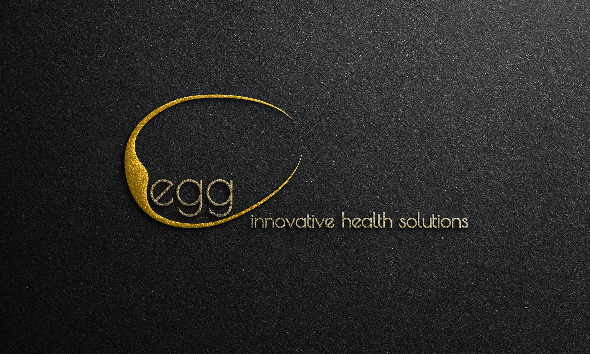 cover logo oro EGG