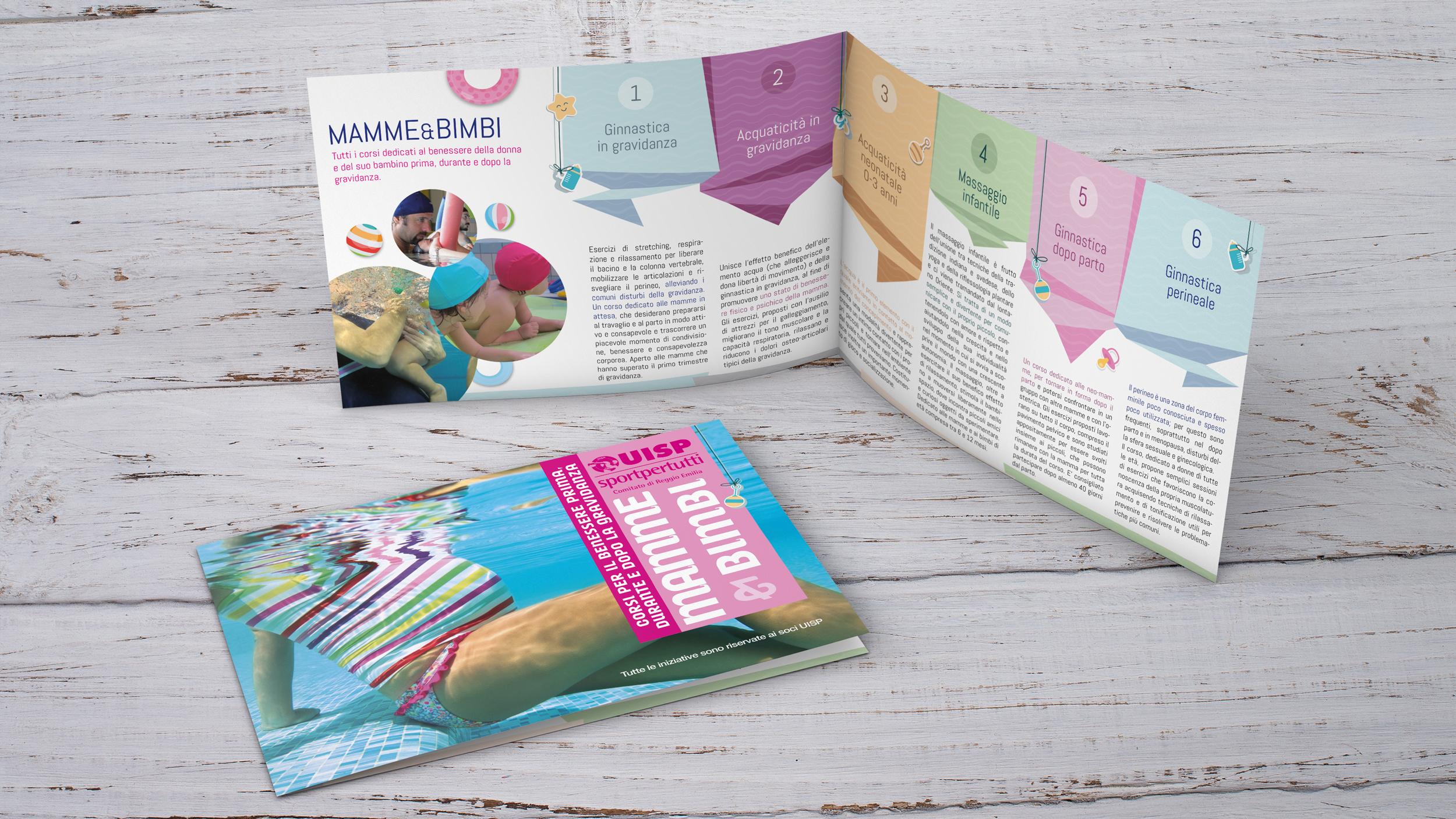 fluidlab UISP brochure